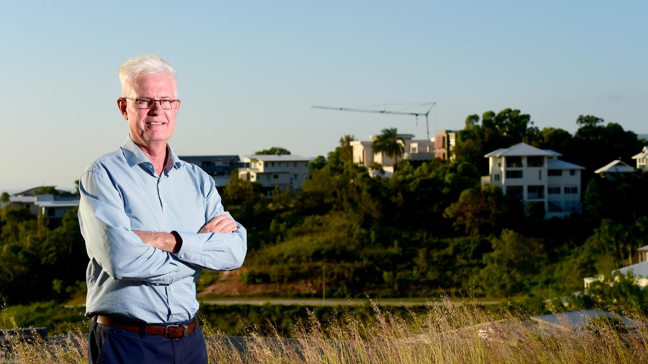 Economist Colin Dwyer has proposed a community representative join the committee to speak for the region's not represented.