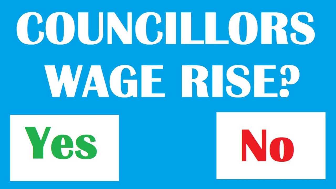 Clarence Valley Council will vote on whether councillors will receive their first pay rise since 2014 at the meeting on July 28, 2020.