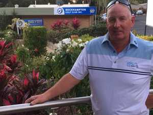 What Tougher will have to shoot to defend Yeppoon title