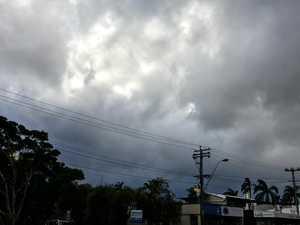 Winter rainfall climbs to 40mm+ across Mackay, Isaac