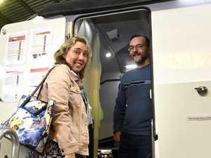Popular adventure expo motors into Toowoomba