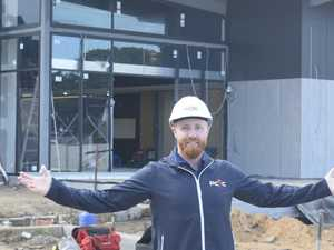 FIRST LOOK: $6.5M PCYC centre nears completion