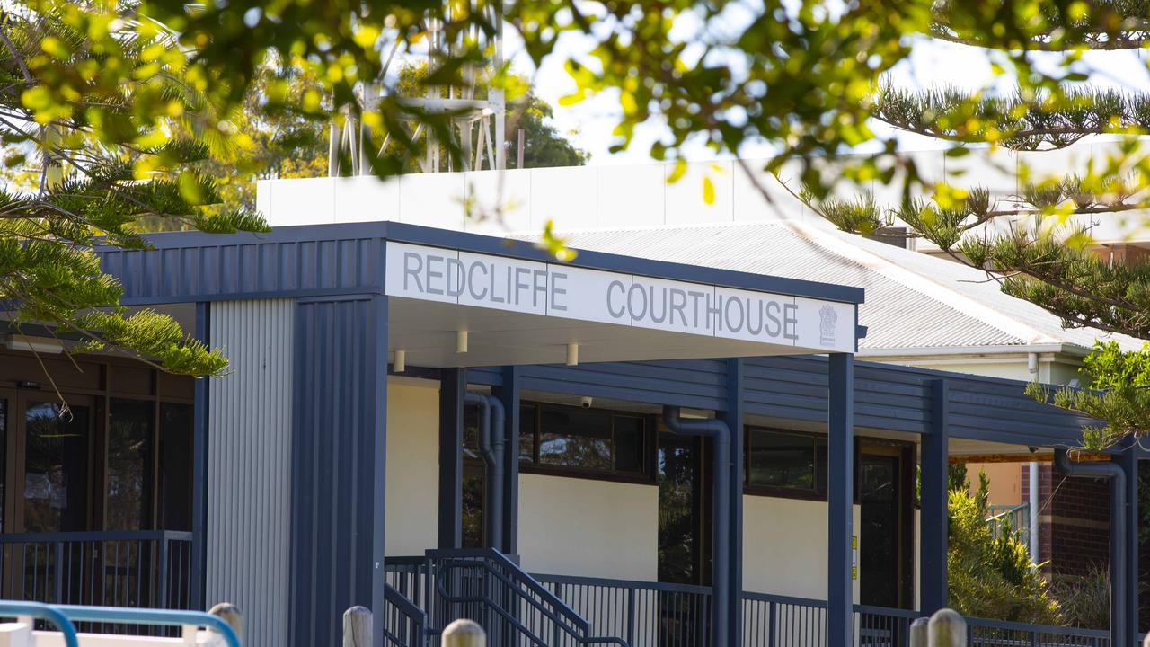 Darcy John Coutts appeared in Redcliffe Magistrates Court charged with a number of offences on July 23.