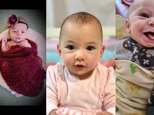 VOTE NOW: Ipswich's Miracle Babies