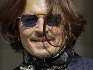 Depp boasted of 'smuggling drugs into Australia'