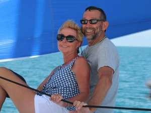Fears for Qld couple missing off African coast