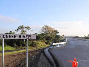 Your final chance to name the Mackay Ring Road