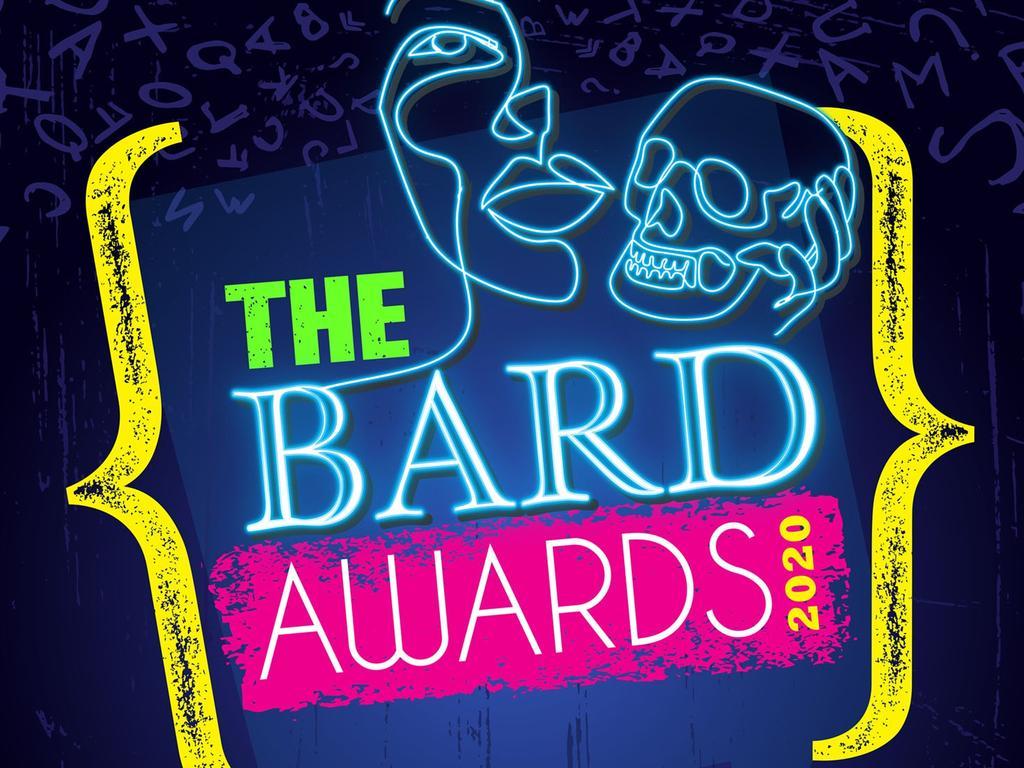 The Bard Awards 2020.