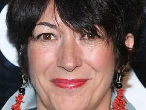 Ghislaine Maxwell's sex secrets revealed