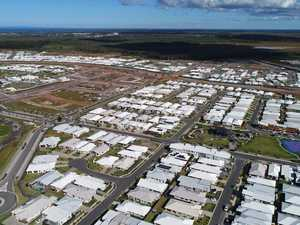 No suburb spared: $61.9m of Coast home loans at risk