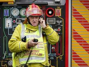 More details released on Burnett worksite chemical incident