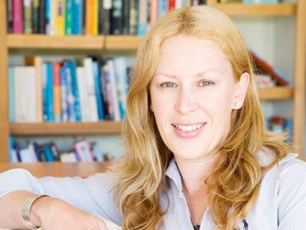 Bond University's assistant professor of organisational behaviour, Dr Libby Sander.