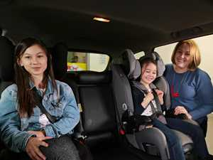 Baby on board: How to choose a family car