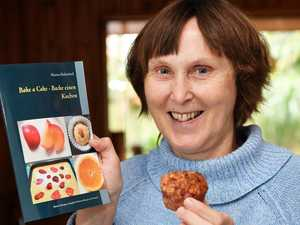 Bake a cake the German way with Coast author's new book