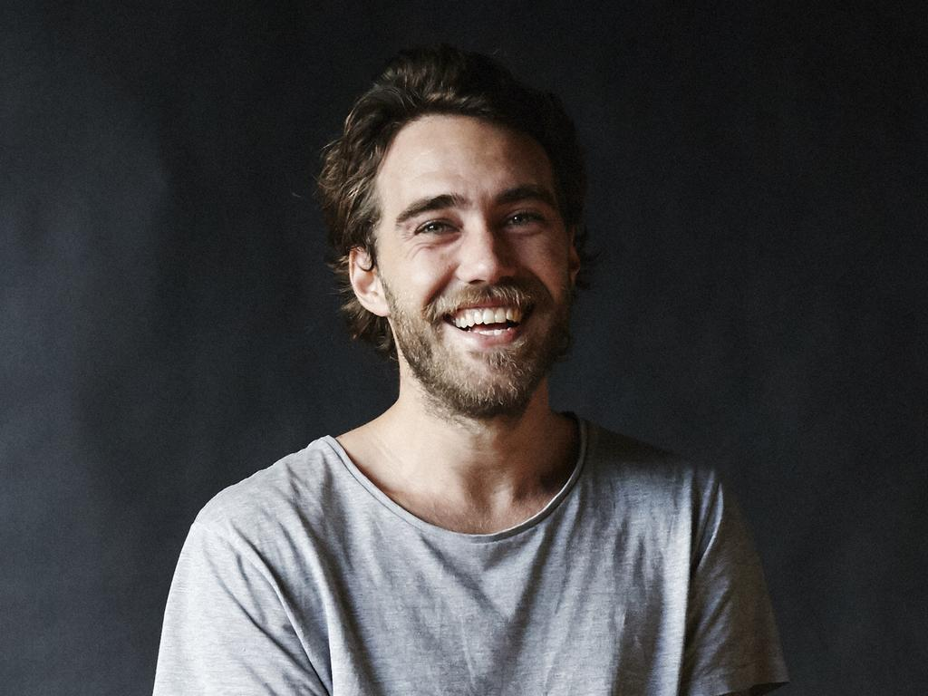 Need to motivate the team? Maybe play Matt Corby. Picture: Supplied/Universal