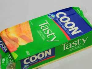 Coon cheese name may change amid 'racist' claims