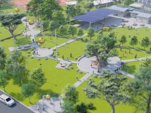 FIRST LOOK: Major Blackwater parklands project to go ahead