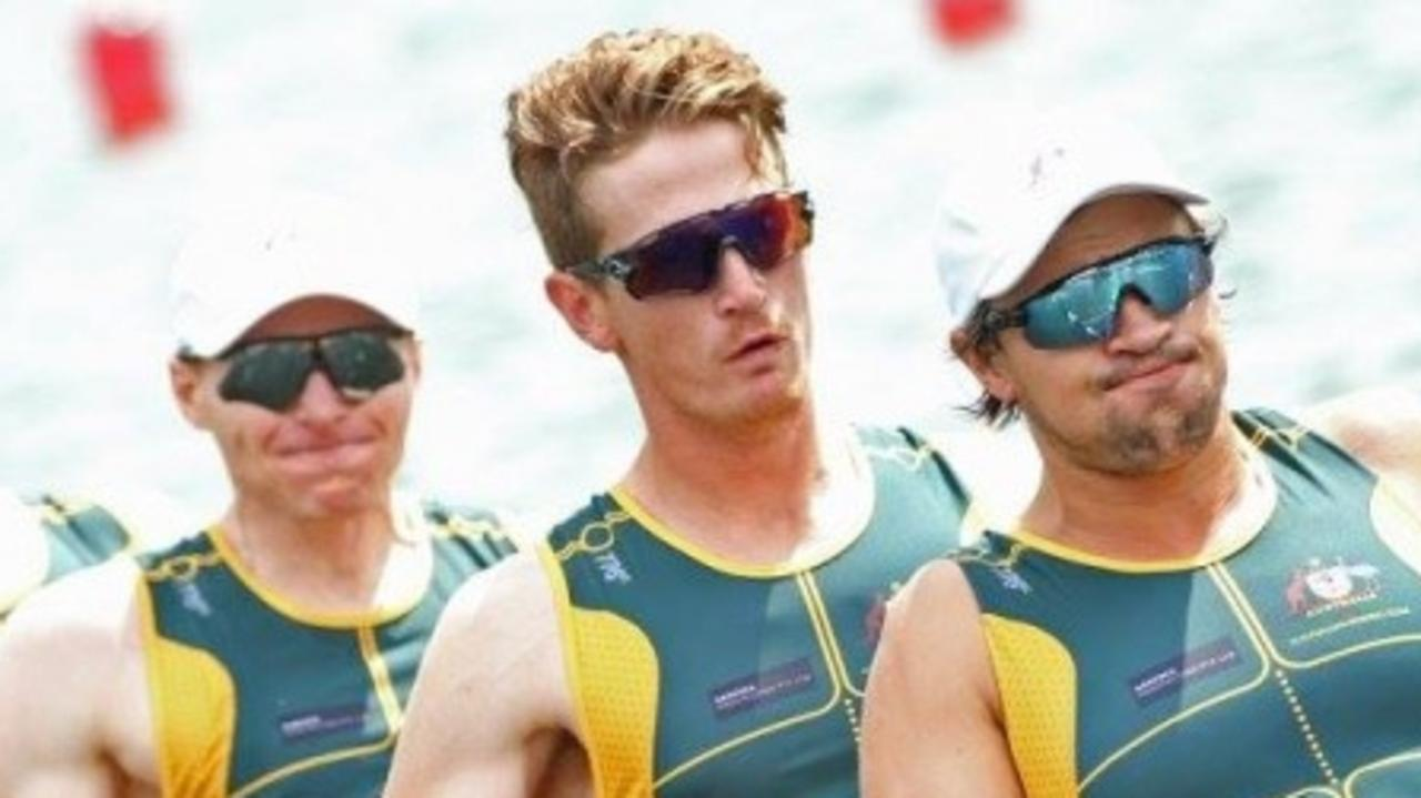 Jack Hargreaves is keen to back his efforts in Rio at the 2016 Olympic Games.