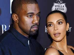 Kanye threatens to expose the Kardashians