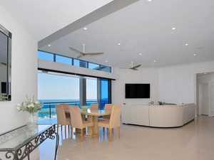 Mackay property: $1m+ unit for sale at Harbour