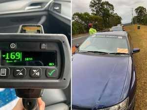 HOONS: Readers reveal dangerous driver hot spots