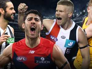 AFL Rich 100: First 50 players revealed
