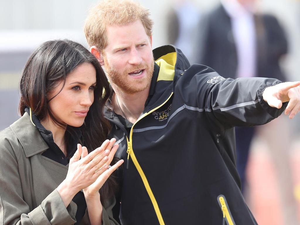 The new biography is said to have the approval of Meghan and Harry. Picture: Chris Jackson/Getty Images