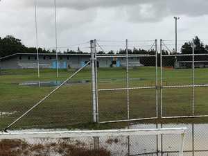 Heavy rain causes sports ground closures on north coast
