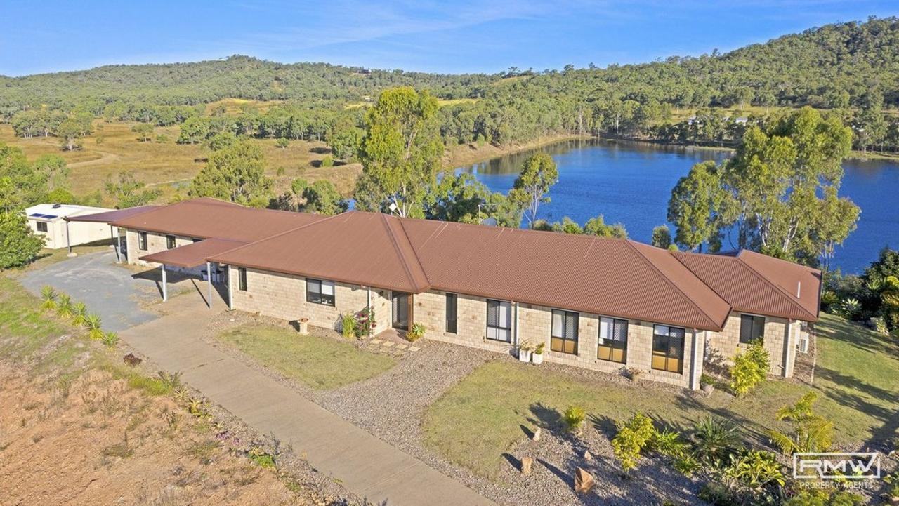 FOR SALE: 25 Trade Wind Drive, Tanby, is on the market for $799,000. Pictures: Contributed