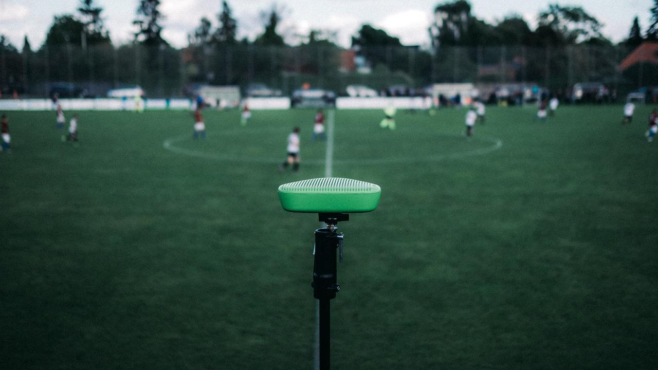VEO, the video technology being utilised by Coastal Premier League side Northern Storm.