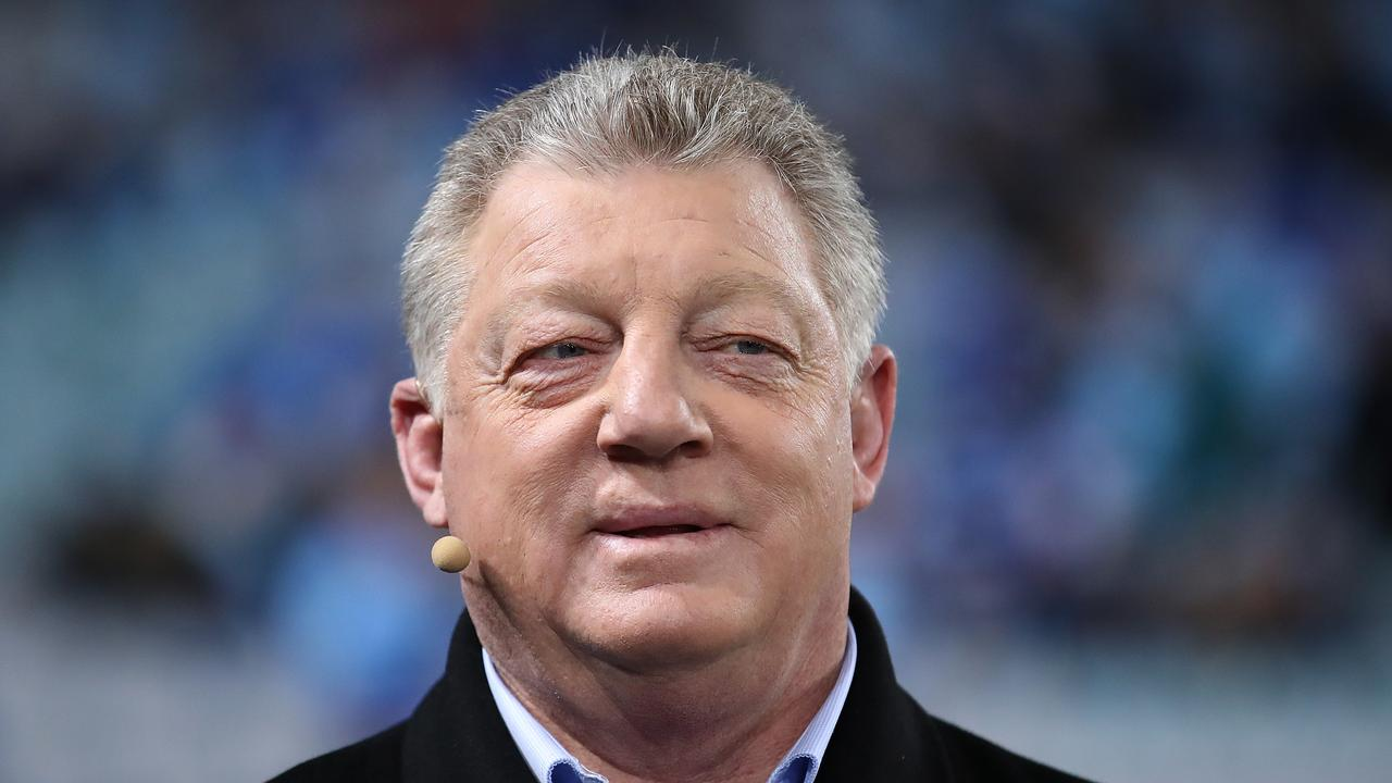 Phil Gould is being headhunted by the NRL for a consultancy role. Picture: Getty Images