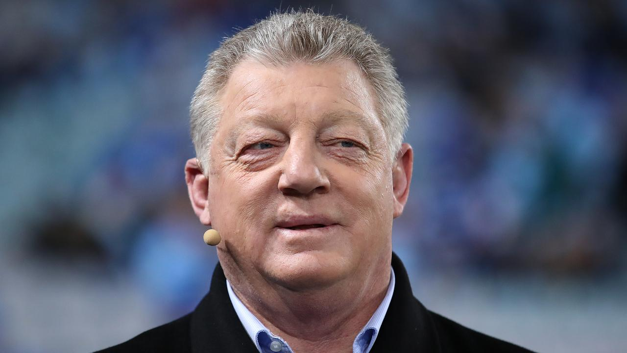 Phil Gould has vast experience as a player, coach, commentator and administrator in rugby league. Picture: Getty Images