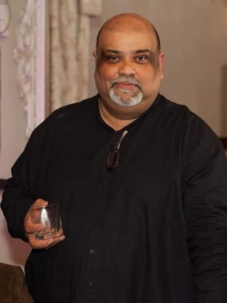 Sumith Premachandra.