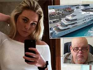 New twist in Aussie Instagram model's $200m yacht death
