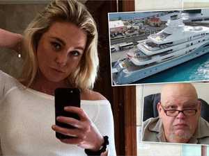 New twist in Aussie Instagram model's $200m yacht death
