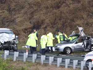 Horror crash victims identified as Townsville uni students