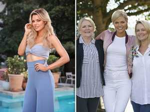 Sophie Monk's sad split from her family