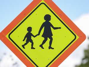 Move to make busy roadway safer for young students