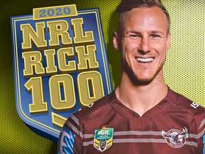 'Family first': How blue-collar kid became NRL's richest