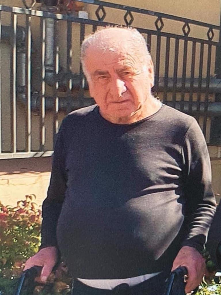 Dimitrios Fotiadis.