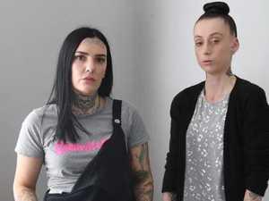 Prison WAGs slam COVID visit ban