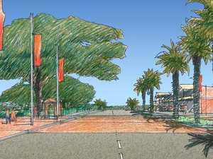 Clouston concept plans