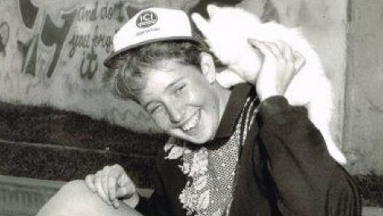 Cassy Jones, whom the Clinton-based skate park is named after, sadly passed away from melanoma in 1991 aged just 14.