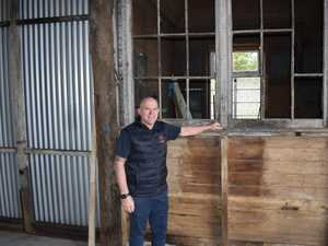 Olympian reveals plans for Lismore brewery