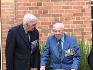 How Ipswich commemorated Korean Veterans' Day