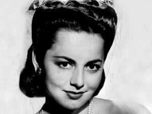 Hollywood legend de Havilland dies at 104