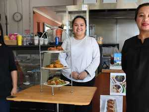 New ethnic cafe the first of its kind in region