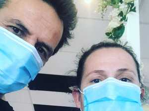 Ballina restaurant workers wear masks to serve diners
