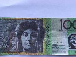 BEWARE: Fake bank notes in the Far North Coast