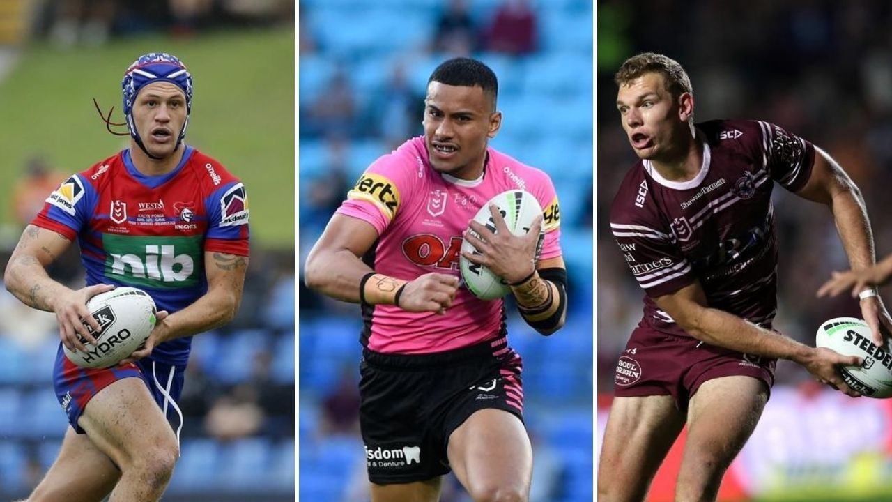 NRL rich 100: Top 10 contenders to join the NRL's biggest money earners